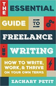 guide to freelance writing from home